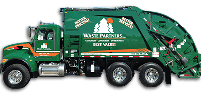 Waste Partners - Brainerd Area Waste Removal