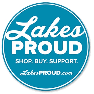 Lakes Proud