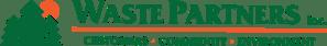 WP Logo Long NB Green