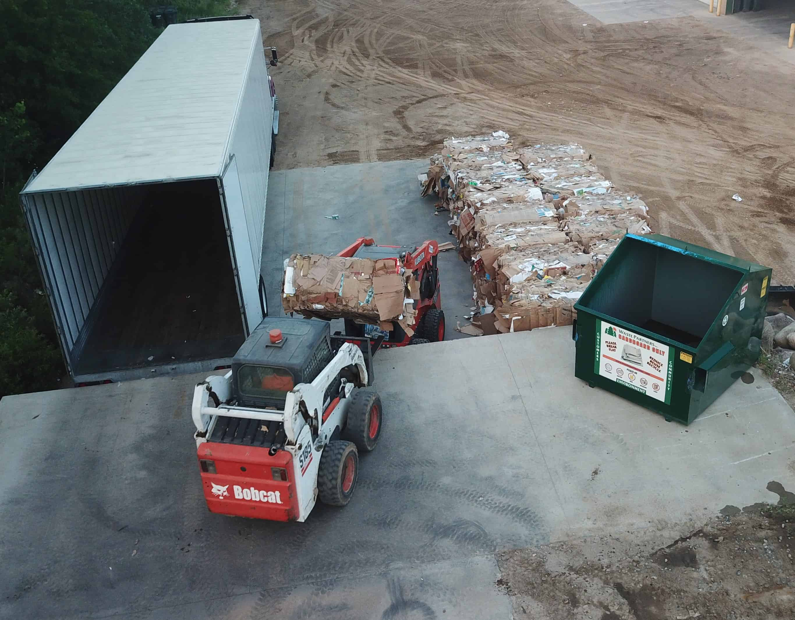 Waste Partners General Labor